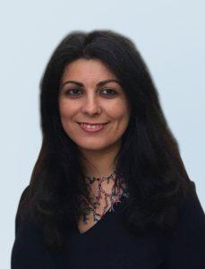 Dr. Sarvenas Enayati