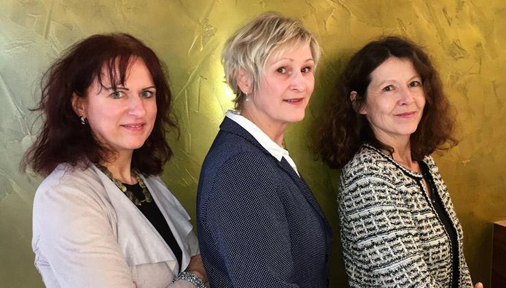 Női erő a Partner Banknál - 365 napon egy évben