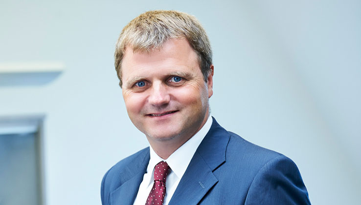 Andreas Fellner, Partner Bank