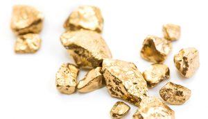 Zukunftsvorsorge mit physischem gold