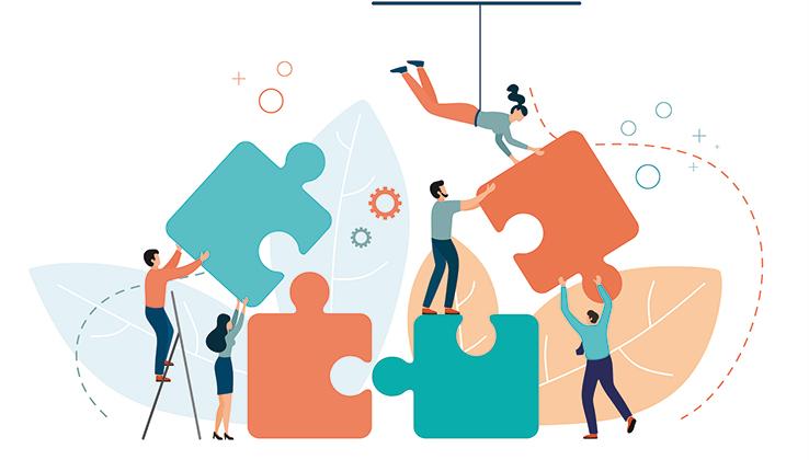 Dobré poradenstvo: profesionálne, flexibilné, digitálne