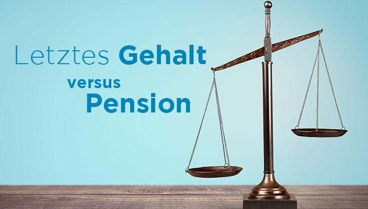 Strategien gegen die Pensionslücke Partner Bank