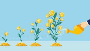 Partner Bank Dividende stetig mehr ist besser