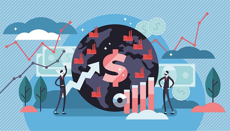 Partner Bank Entwicklung am Aktienmarkt