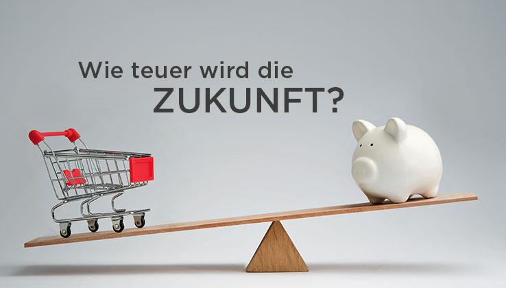 Wie teuer wird die Zukunft?