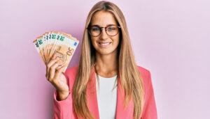 Partner Bank: So sparen sie richtig
